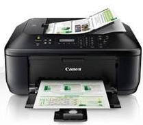 Canon PIXMA MX390 Driver Download