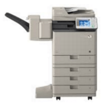 Canon imageRUNNER ADVANCE C250i Drivers Download