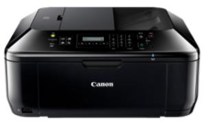 Canon Pixma MX436 Driver Download