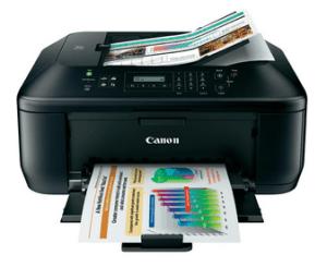 Canon PIXMA MX375 Driver Download