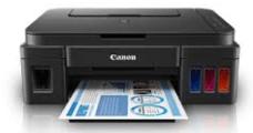 Canon PIXMA G2000 Drivers Download