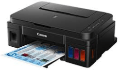 Canon PIXMA G3100 Drivers Download
