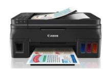 Canon PIXMA G4500 Drivers Download