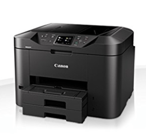 Canon MAXIFY MB2755 Driver Download