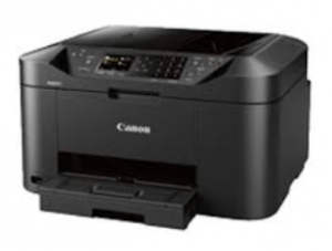 Canon MAXIFY MB2110 Driver Download
