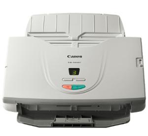 Canon imageFORMULA DR-3010C Scanner Drivers