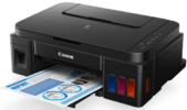 Canon PIXMA Endurance G2600 Drivers Download