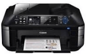 Canon PIXMA MX884 Drivers Download