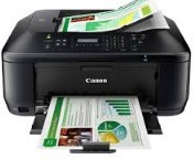 Canon Pixma MX536 Driver Download