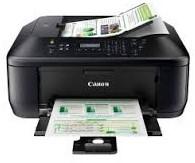 Canon PIXMA MX397 Driver Download