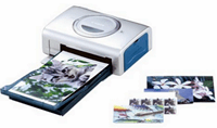 Canon SELPHY CP200 Driver Download
