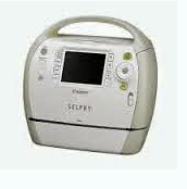 Canon SELPHY ES20 Driver Download