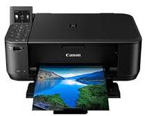 Canon Pixma MX456 Driver Download