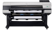 Canon imagePROGRAF iPF825 Driver Download