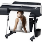 imagePROGRAF iPF605 Printer Driver Download