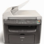 Canon MF 4580DN Driver Download