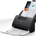 Canon DR-M160II Scanner Driver Download