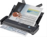 Canon P-215II Scanner Driver Download