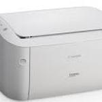 Canon i-SENSYS LBP6030w Driver Download