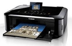 Canon PIXMA MG6160 Driver Download