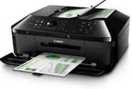 Canon PIXMA MX727 Printer Driver Download