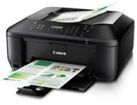 Canon Pixma MX457 Printer Driver Download