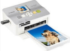 Canon Printers SELPHY CP780 Driver Download