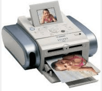 Canon SELPHY DS810 Driver Download
