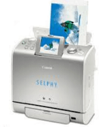Canon SELPHY ES1 Driver Download