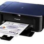 Canon PIXMA E517 Driver Download