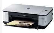 Canon PIXMA MP268 Driver Download