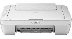 Canon PIXMA MG2400 Driver Support Download