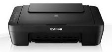 Canon PIXMA MG2550S Driver Download