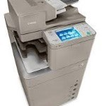 Canon imageRUNNER ADVANCE C5240A Driver Download