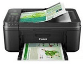 Canon PIXMA MX496 Drivers Download