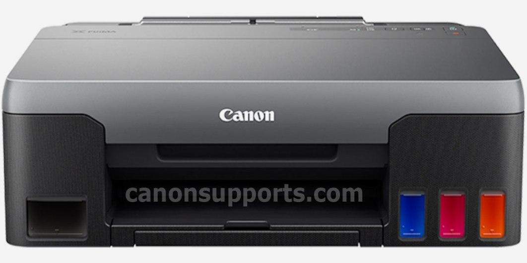 Canon Pixma G1220 Driver