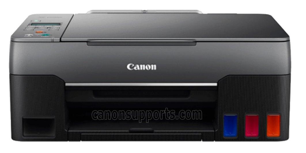 Canon Pixma G3660 Driver Download