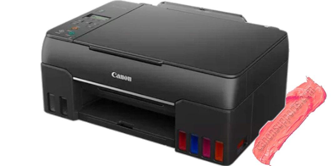 Canon PIXMA G650 Driver