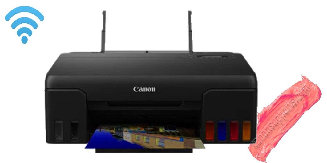 Canon PIXMA G540 Drivers Download