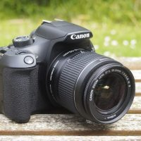 Canon T6 Review