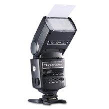 Canon T6i Flash