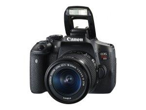 best Canon T6i refurbished deal