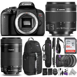 Best Canon T7i bundle