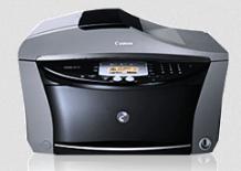 Canon Pixma MP780 Printer Driver