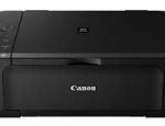 Canon PIXMA MG3260 Driver Installer Windows 10