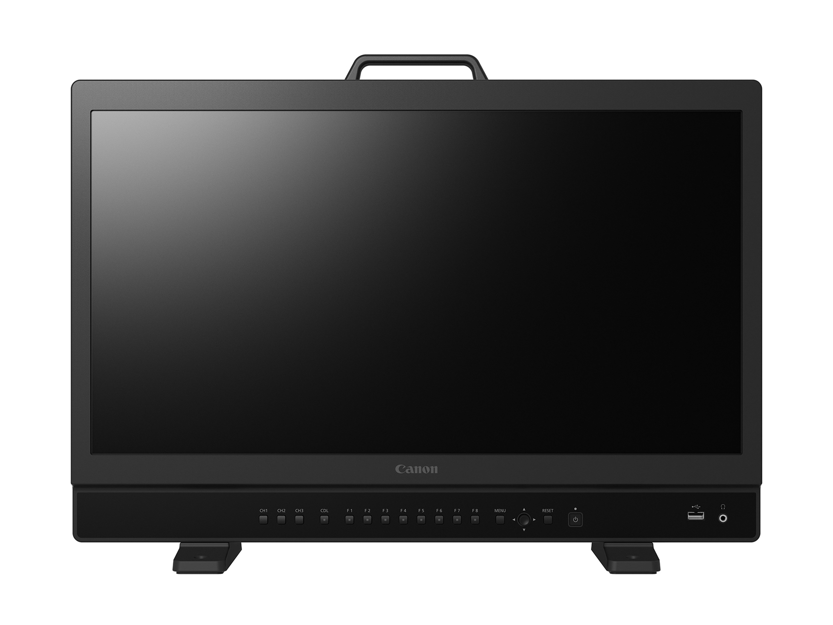 Canon Announces Its Newest Professional 4k Hdr Reference