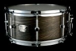 Ash Snare Drum AH-1465 Blackish Ash