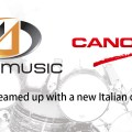 gold music and canopus