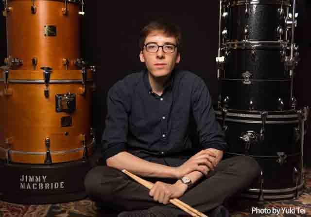 Jimmy Macbride