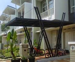 kanopi minimalis dari baja ringan surabaya 11 canopy